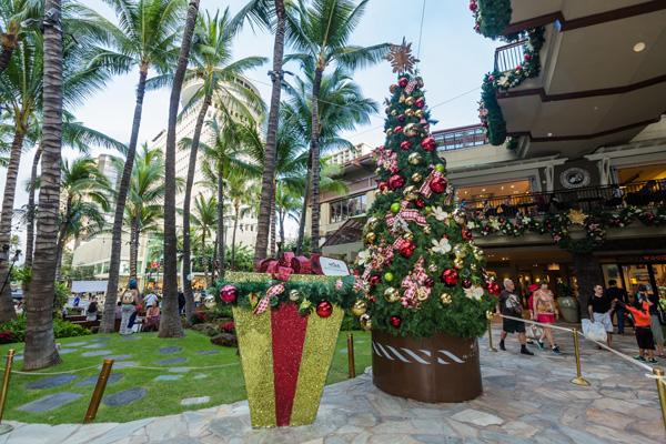 RHC Christmas Tree