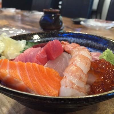Sushi Murayama Chirashi[1]