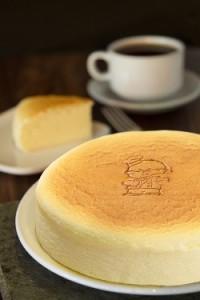 Original Japanese Cheesecake 3