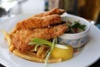 MOC Fish & Chips