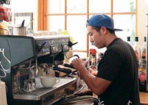ダウンタウン・コーヒー・ホノルル