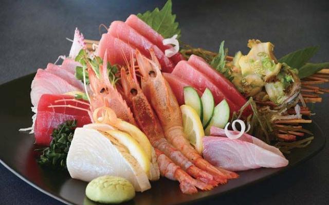 ハワイの日本食レストラン