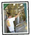 コナ・ビールの製造3