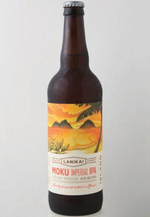 モク・インペリアルIPA