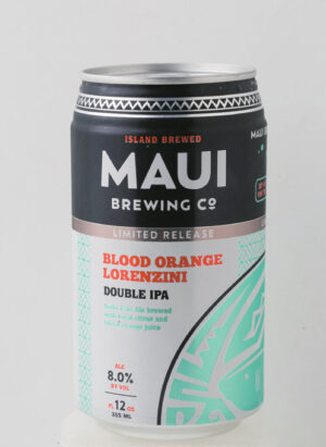 マウイ・ブルーイングCo.の缶ビール
