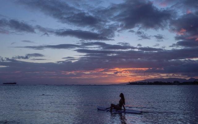 オアフ島の夜のアクティビティ