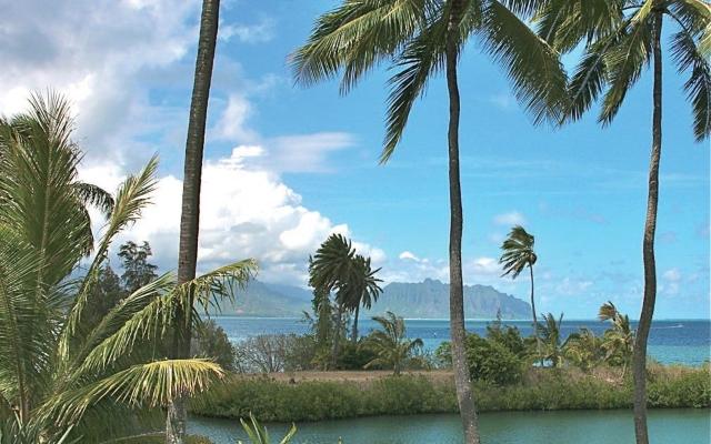 ハワイのパワースポット:クアロア