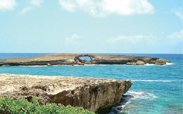 ハワイのパワースポット:ライエポイント
