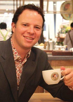 Honolulu Coffee Company エドワード・シュルツ CEO