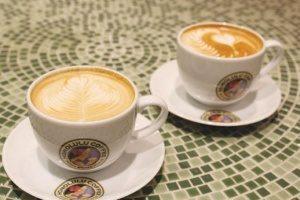 ホノルルコーヒーの人気商品