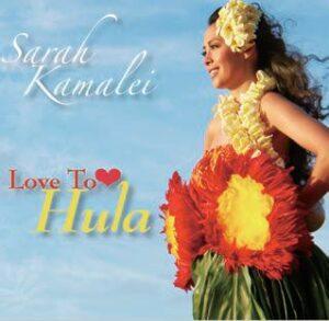 Love to ♡Hula