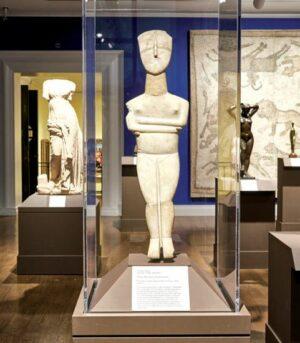 ホノルル美術館-ギリシャの女性像_eheu-2016-spring-P14