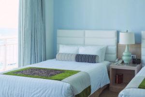 ザ・ニューオータニ・カイマナビーチ・ホテルの客室