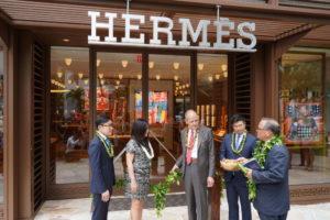 エルメス/HERMESの店舗