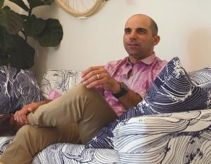 トリ・リチャードのオーナー、ジョシュ・フェルドマン
