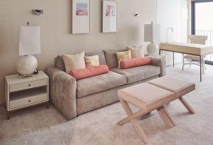 エスパシオの家具