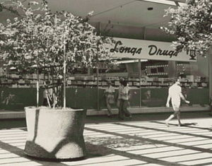 アラモアナセンター(ロングス・ドラックス)